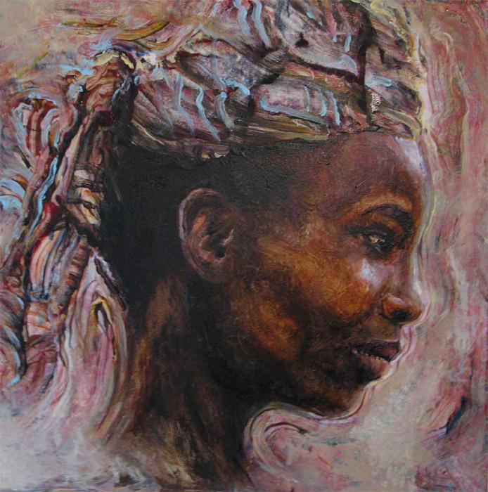 Barbara Hauser De Afrika