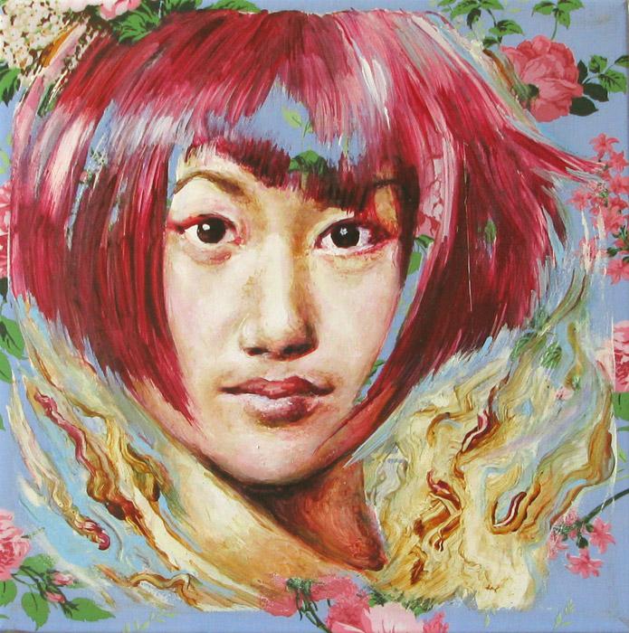 Barbara Hauser De Asien